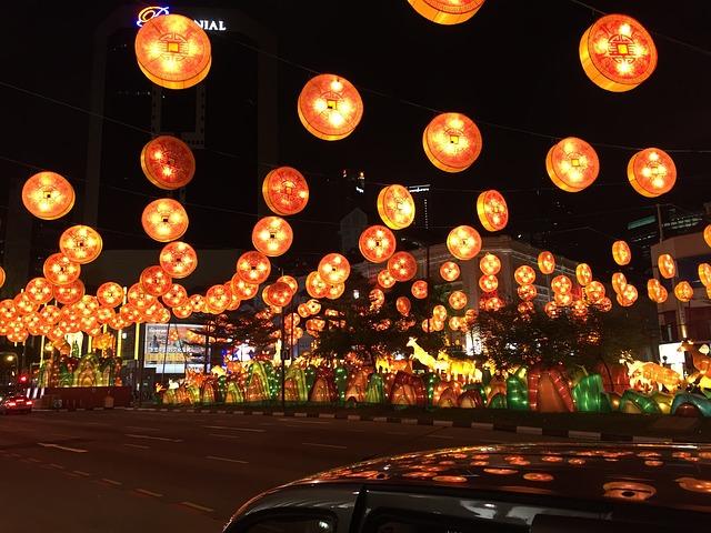chinese moon festival | Yarra Plenty Regional Library